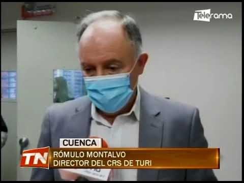 Reunión de seguridad por crisis en el CRS de Turi