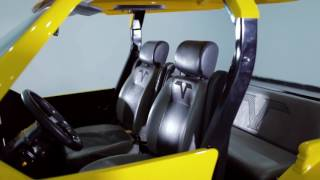 10. LSV - a zippy leisure vehicle that will surprise you