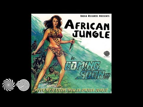 Coming Soon - African Jungle