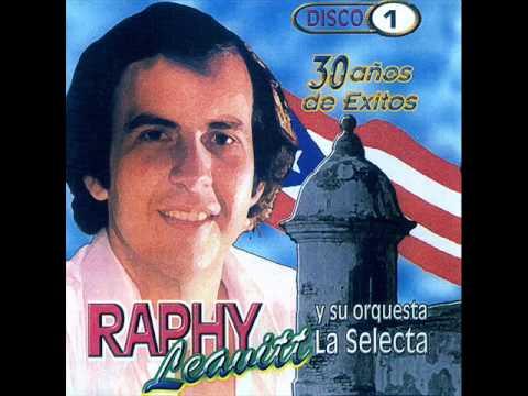 PAYASO  RAPHY LEAVITT  ORQ  LA SELECTA