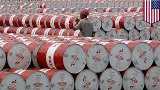原油価格「急落」…その理由と世界経済への影響