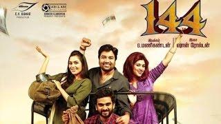 144 Movie Review | Shiva, Ashok Selvan, Oviya, Sruthi Kollywood News 28/11/2015 Tamil Cinema Online