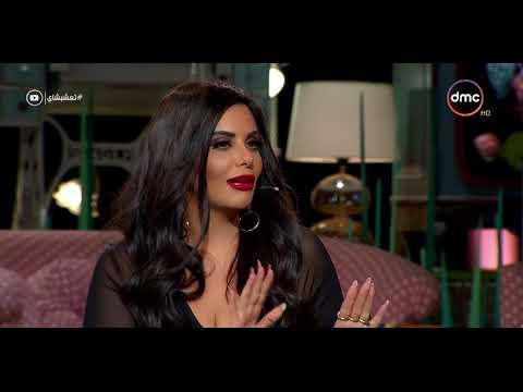 """دانا حمدان عن """"المعجزة"""": تشاهدونني شريرة جدا في رمضان"""