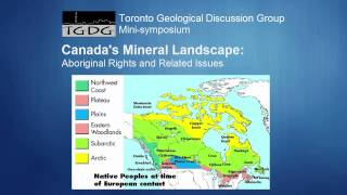 TGDG Presents: Aboriginal Rights and Related Issues - Introduction (1 of 7)