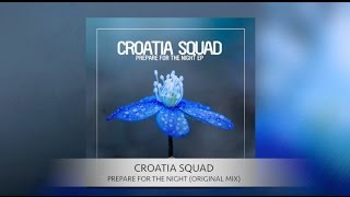 Download Lagu Croatia Squad - Prepare For The Night (Original Mix) Mp3