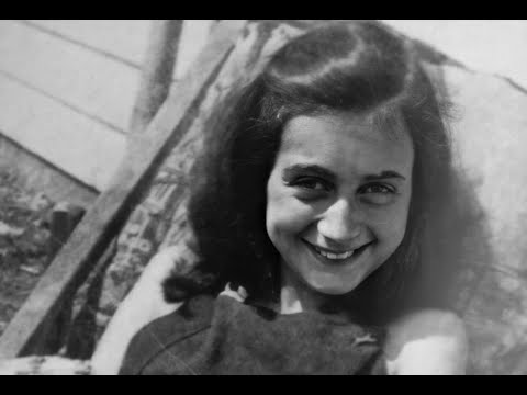Anne Frank - A Life In Pictures f561eac2a3d