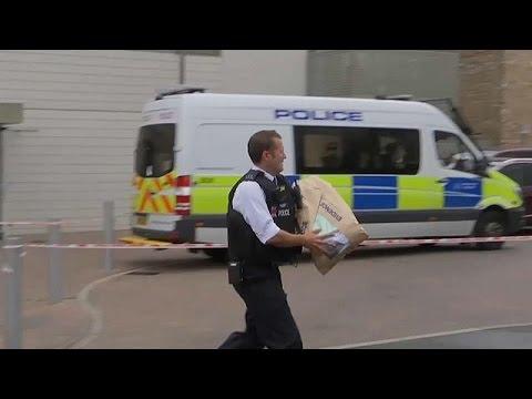 Λονδίνο: Συνεχίζονται οι έρευνες της αστυνομίας