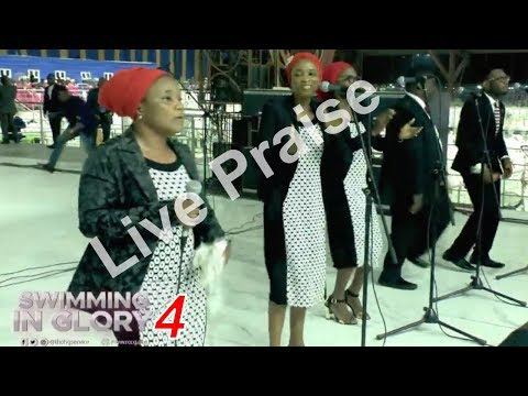 Powerful LIVE Praise @ RCCG April 2019 HOLY GHOST SERVICE