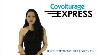 Video Youtube de Covoiturage Express Quebec