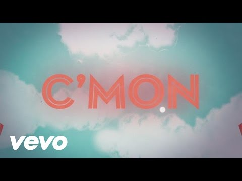 Lyric Video | C'mon