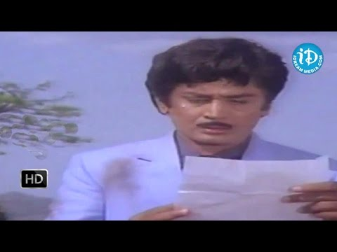 Bhale Ramudu Movie - Murali Mohan Nice Introduction Scene