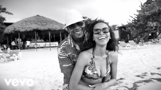 """My Jam"" new hit single from Mr. Vegas 2014 album 'Euphoria'"