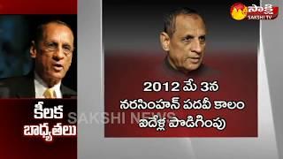 తెలుగు రాష్ట్రాలకు కొత్త గవర్నర్లు? -- Watch Sakshi News, a round-the-clock Telugu news station, bringing you the first account...