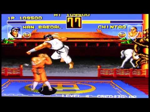 descargar fight fever neo geo