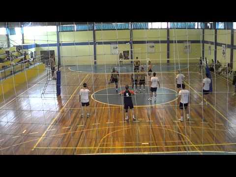 Torneio em Balneário Pinhal. Continuação - AAVSM