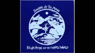 <b>Kevin Ayers</b> And The Whole World  Shooting At The Moon 1970 Full Album