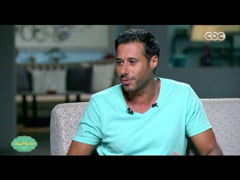 أحمد السعدني عن المسلسل الذي أدى به أسوأ أدواره: لا أريد أن أفضح نفسي