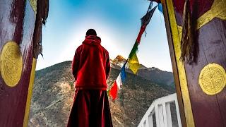 Video Running Nepal - Trailrun around the Annapurna MP3, 3GP, MP4, WEBM, AVI, FLV September 2018