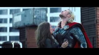 Thor: O Mundo Sombrio - Trailer Oficial Dublado (2013) HD