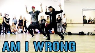 AM I WRONG - Nico & Vinz Dance @NicoandVinz   @MattSteffanina Choreography Video