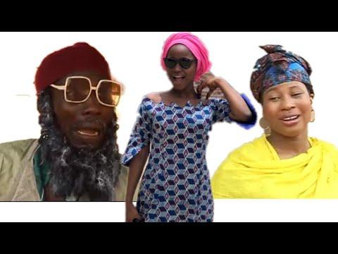 Tsoho Mijin Yarinya part 2 Latest Hausa Film