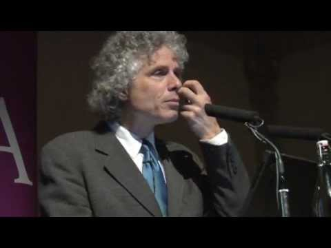 Thought - For Steven Pinker, the brilliance of the mind lies in the way it uses just two processes to turn the finite building blocks of our language into infinite mea...