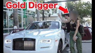 Video Gold Digger Serenade Prank Ft Justin Bieber! MP3, 3GP, MP4, WEBM, AVI, FLV Februari 2018