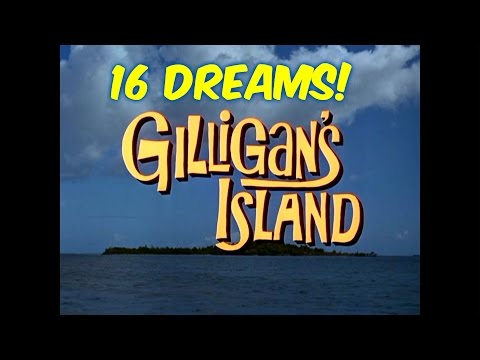 Gilligan's Island--16 Dream Sequences!!
