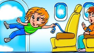 Video What Would Happen If Plane Doors Opened? MP3, 3GP, MP4, WEBM, AVI, FLV Mei 2019
