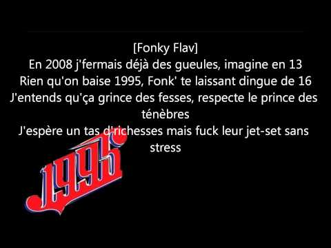 1995 - Freestyle PSM (Lyrics)