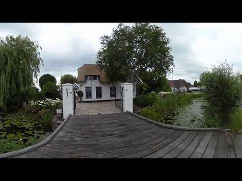 Presentation Platteweg 45 - Reeuwijk - The Netherlands