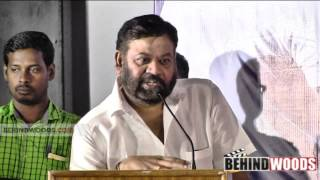 Ner Ethir Trailer Launch | AR Murugadoss | P Vasu - Tamil cinema news 16-01-2014