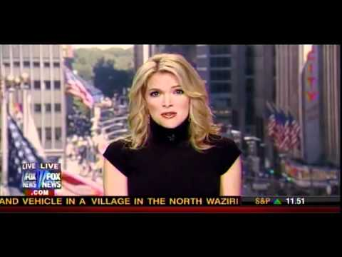 Megyn Kelly America Live Fox News 09 20 10