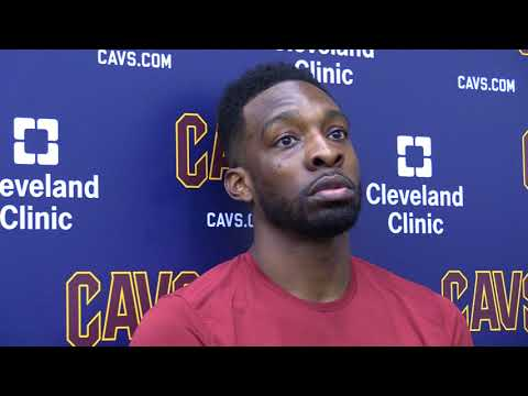 NBA Playoffs: After struggling in Game 1, Cavaliers F Jeff Green plans no changes