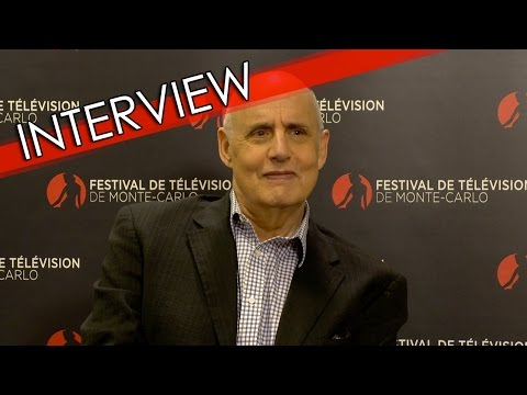 ITW Jeffrey Tambor (Transparent) | FTV16