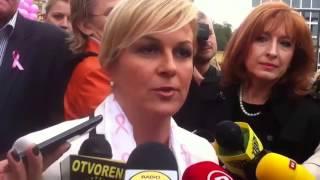 Kolinda Grabar Kitarović - Lagala si