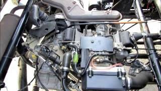 2. Sold! 2006 Kawasaki Mule 3010 4x4 Utility ATV UTV Cart Vehicle bidadoo.com