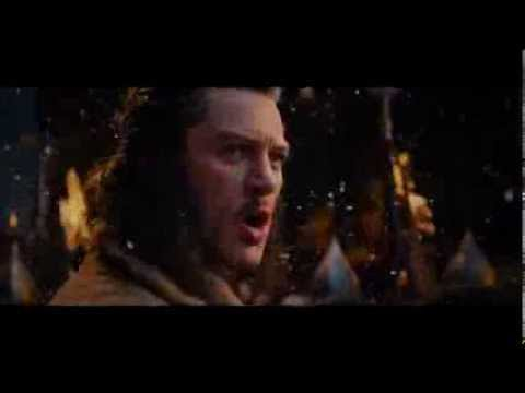 The Hobbit: The Desolation of Smaug Official Main Trailer (2013) – Lord of the Rings Movie HD