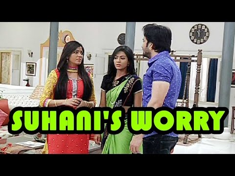 Why is Suhani so worried for Gauri?