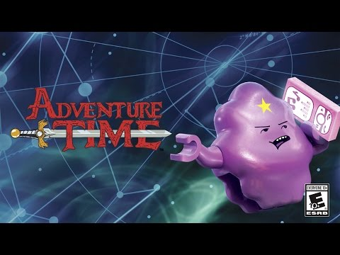 Vidéo LEGO Dimensions 71246 : Adventure Time