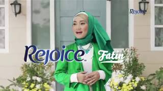 Video Fatin x Rejoice : Hijabisa MP3, 3GP, MP4, WEBM, AVI, FLV Mei 2018