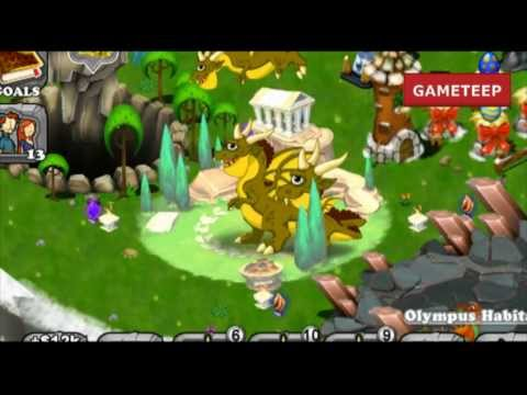 dragonvale how to get all dragons android