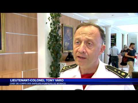 Monaco rehausse son dispositif de sécurité après les attentats de Nice