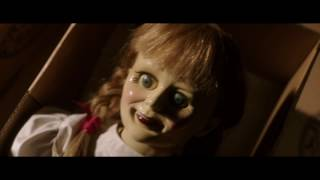 Video ANNABELLE: CREATION - New Trailer Tomorrow MP3, 3GP, MP4, WEBM, AVI, FLV Mei 2017