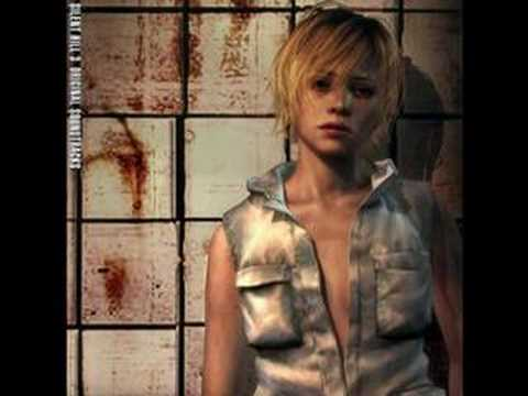 Tekst piosenki Akira Yamaoka - Letter   From the Lost Days (from game Silent Hill 3) po polsku
