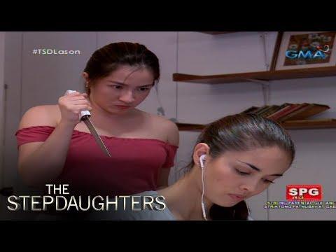 The Stepdaughters: Tangkang pagpatay kay Mayumi   Episode 170