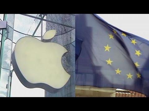 Apple: Αντιμέτωπη με φορολογικό πρόστιμο – μαμούθ από την Κομισιόν
