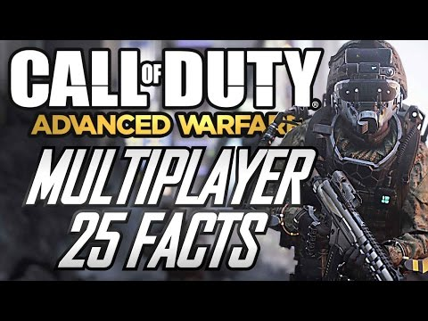 multiplayer - More Advanced Warfare Here: http://www.youtube.com/watch?v=G6_RjwRoj3o Check Out G2A For Incredible Deals on PC Games and More! Browse all G2A offers here! http://bit.ly/1mY8Jgw Check Out...