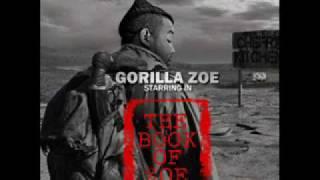 Gorilla Zoe- A Week Ago (The Book Of Zoe Mixtape)