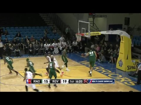 Isaiah Canaan puts on a show (29 points, 12 assists) for RGV